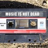 music-is-not-dead