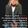 kurt cobain 3 quote