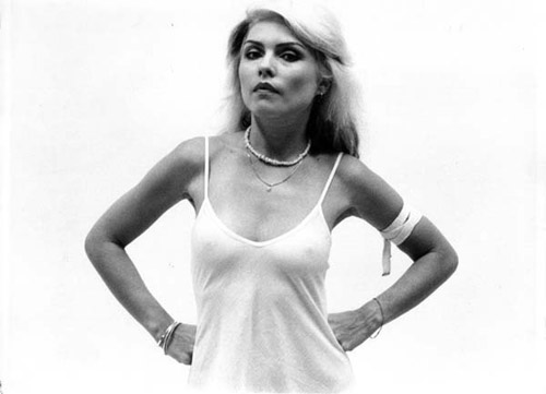 Join. happens. Debbie harry sex scene