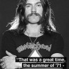 Lemmy Kilmister quote