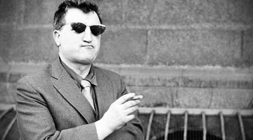 Brendan Behan joins alcoholics anonymous